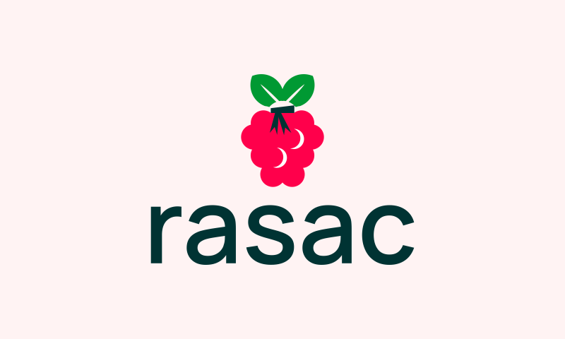 Rasac - Technology brand name for sale