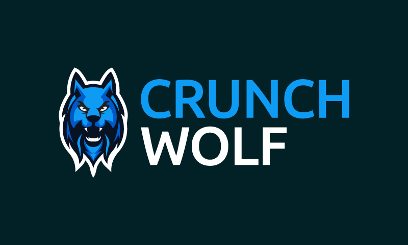 Crunchwolf - Contemporary product name for sale