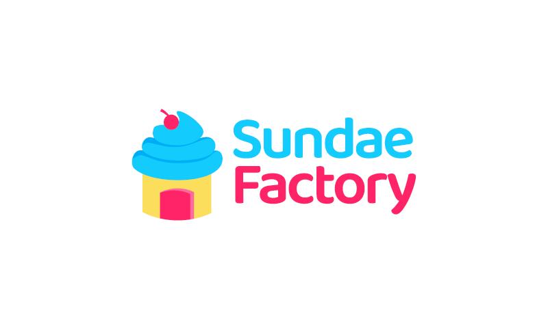 SundaeFactory logo