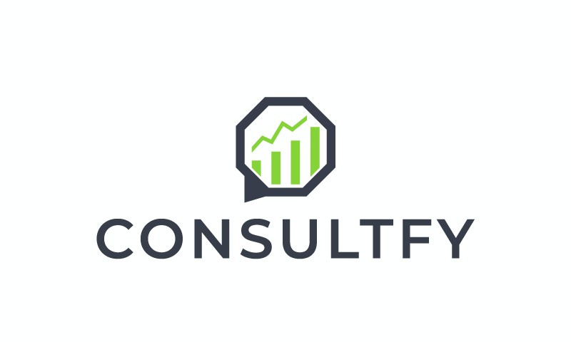 Consultfy - Consulting business name for sale