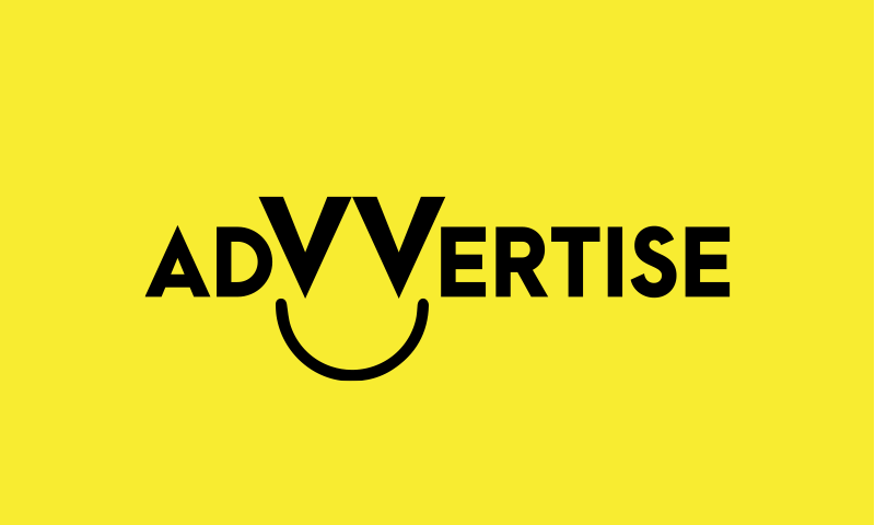 Advvertise - Advertising company name for sale