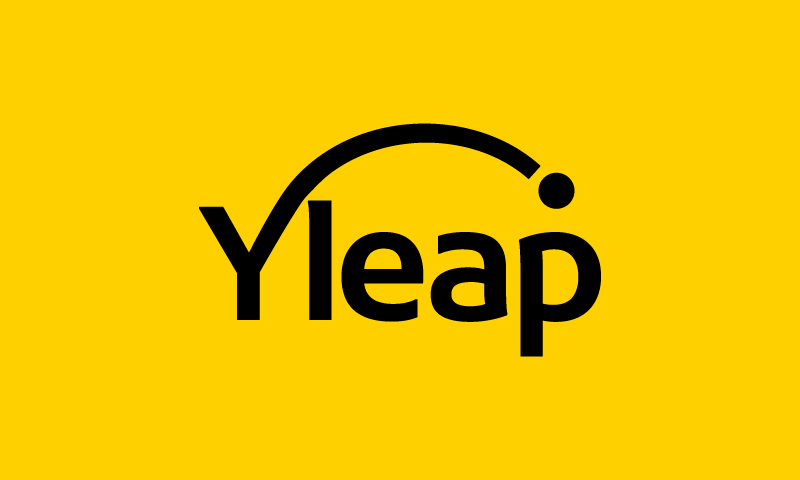 Yleap - Technology domain name for sale