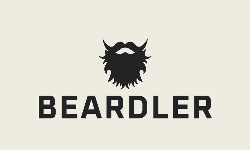 Beardler - E-commerce product name for sale