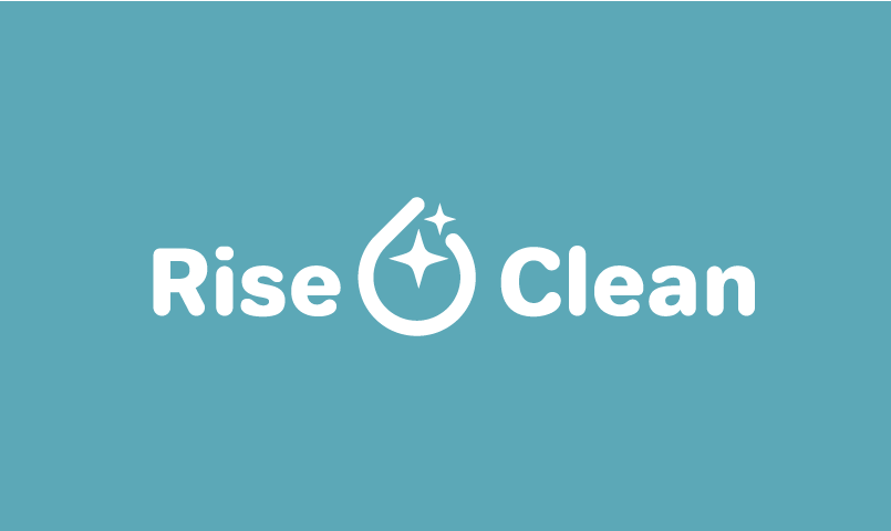 Riseclean - Green industry domain name for sale