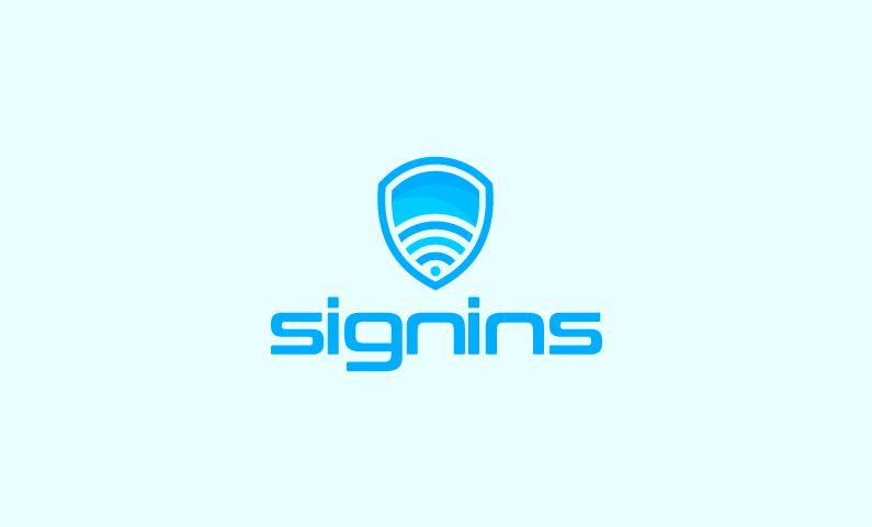 Signins