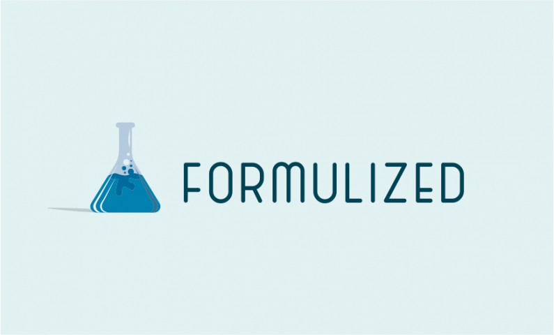 Formulized - Agriculture company name for sale