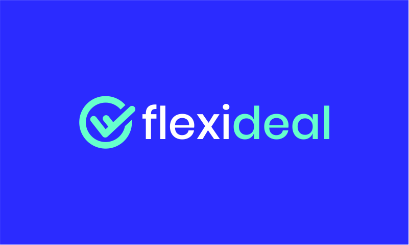 Flexideal - Price comparison startup name for sale
