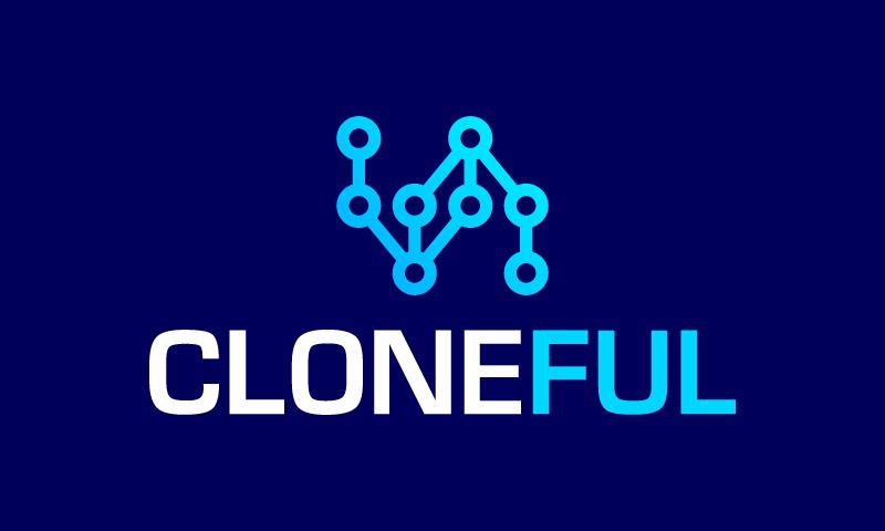 Cloneful