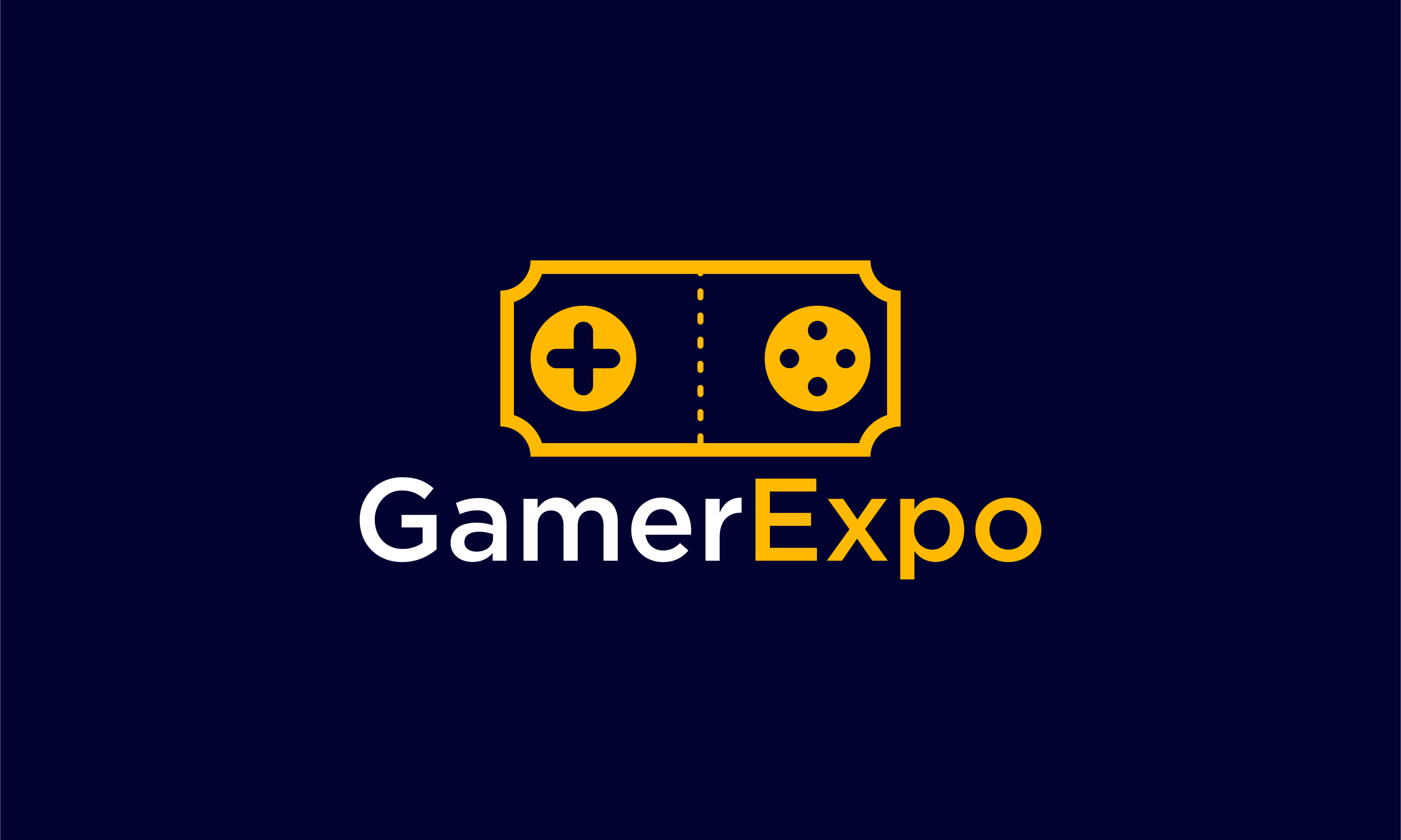 GamerExpo logo