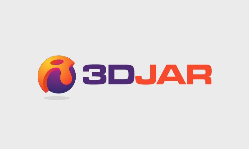 3djar - Design product name for sale