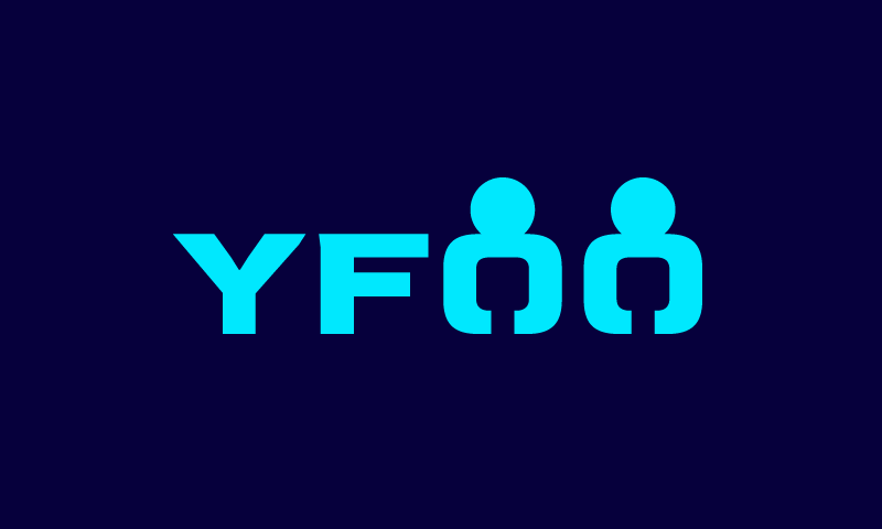 Yfoo - Business domain name for sale