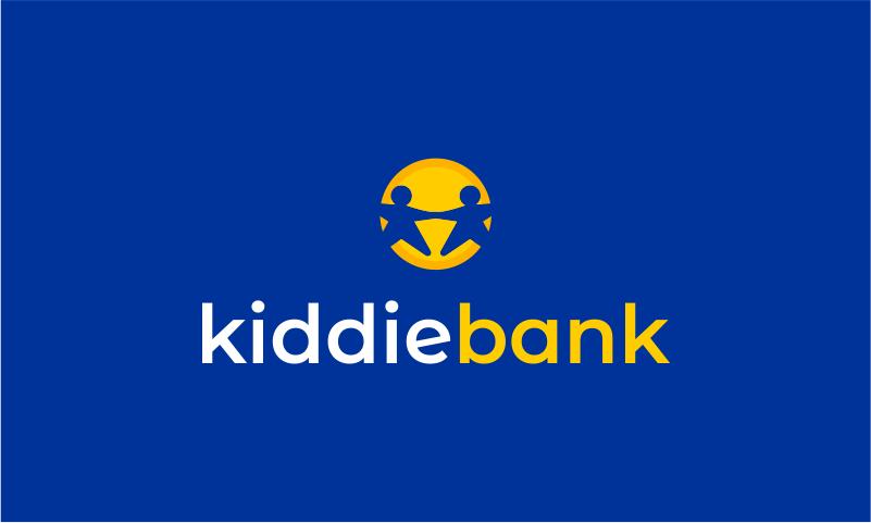 KiddieBank logo