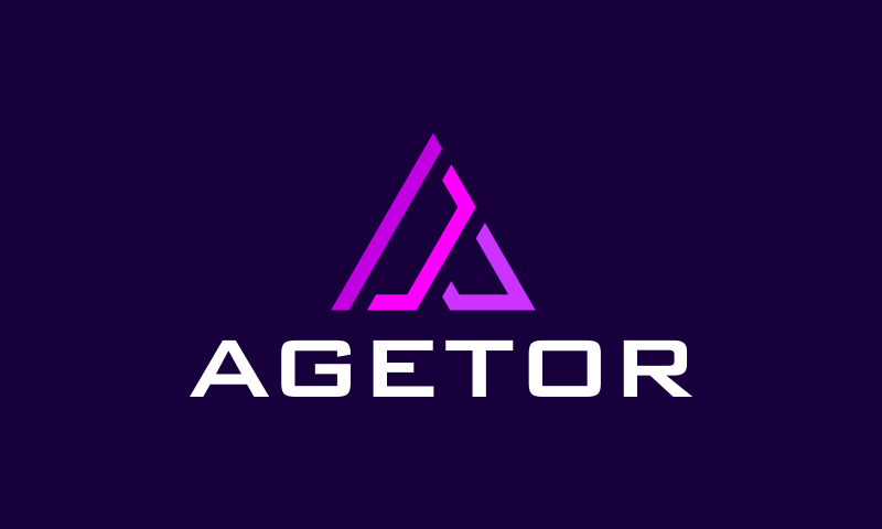 Agetor - Marketing brand name for sale