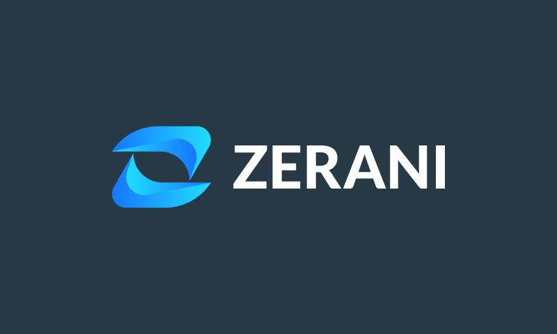 Zerani