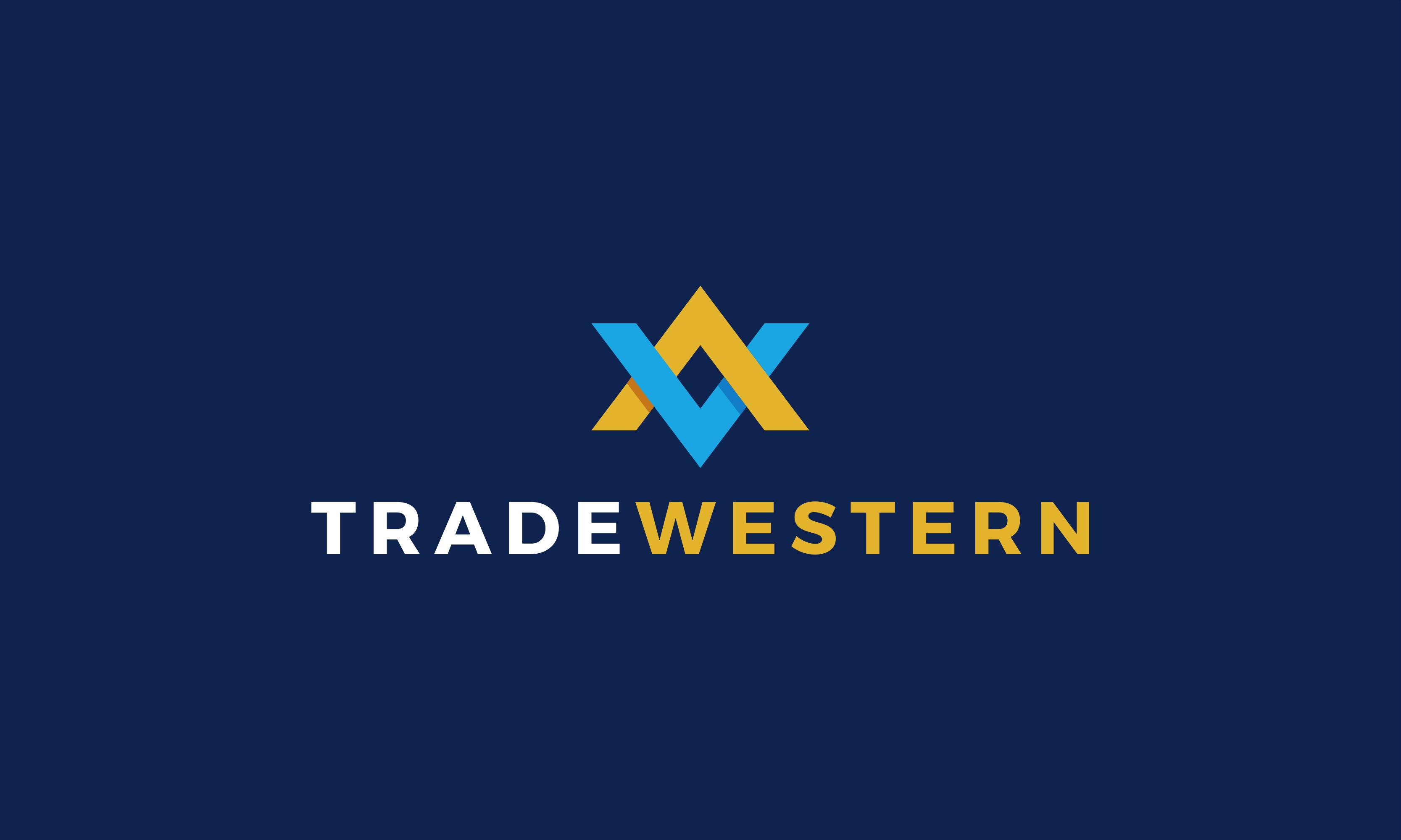 Tradewestern - Logistics company name for sale
