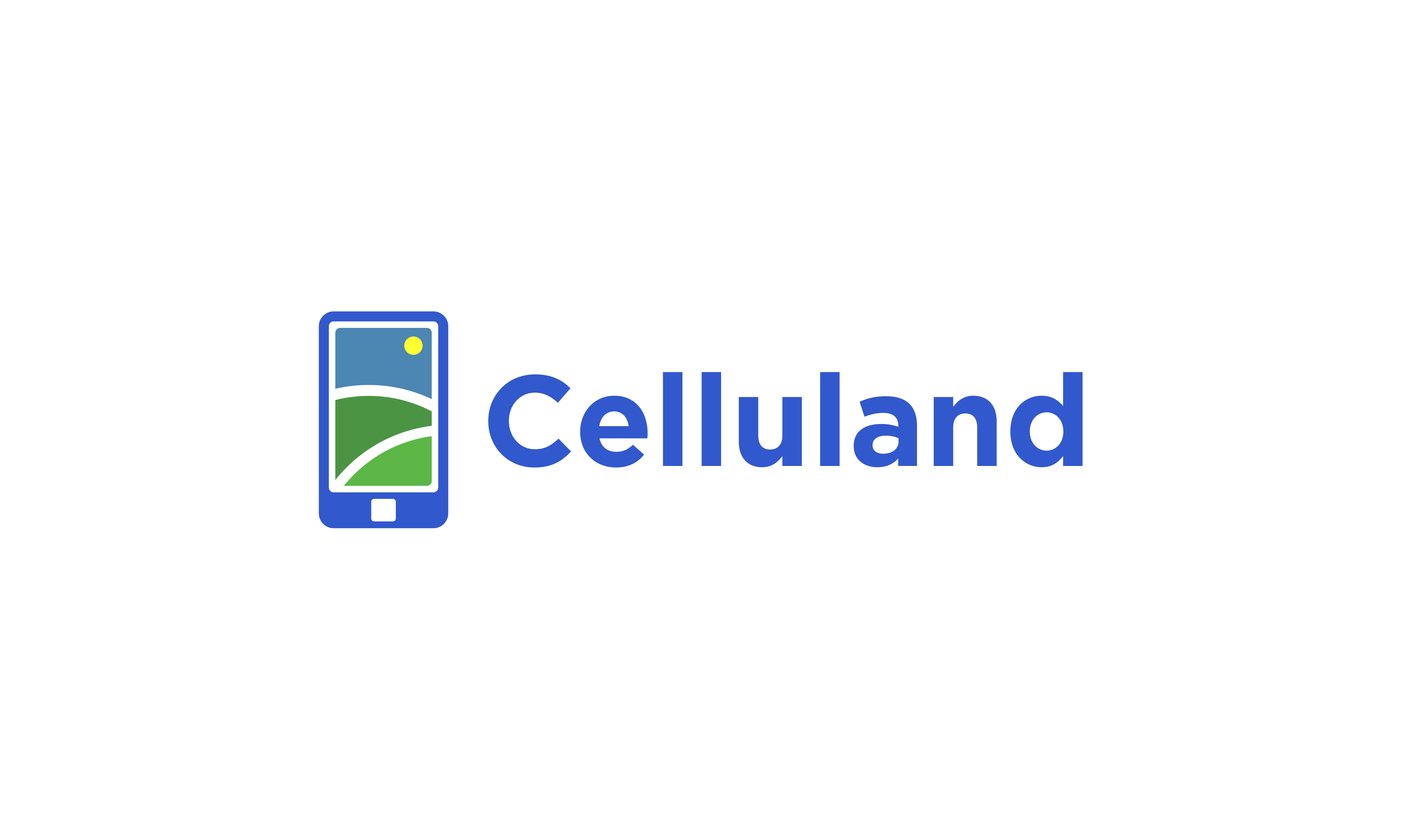 Celluland - Mobile company name for sale