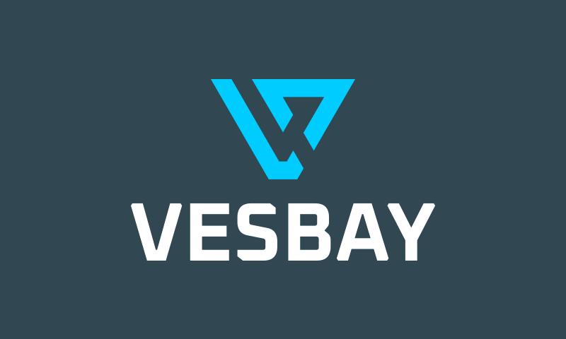 Vesbay - Health business name for sale