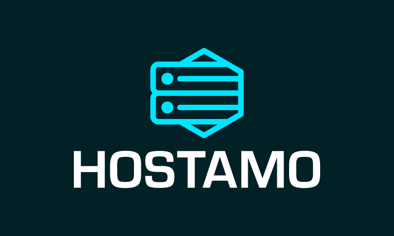 Hostamo - Internet product name for sale