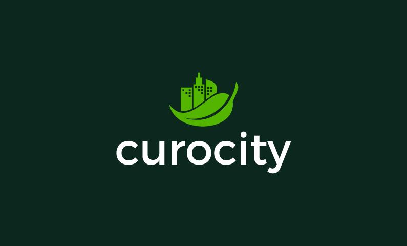 Curocity
