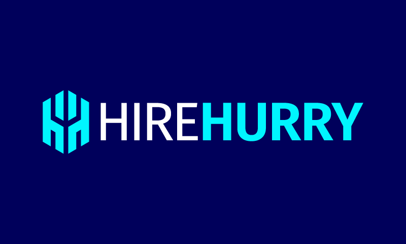 Hirehurry - HR brand name for sale