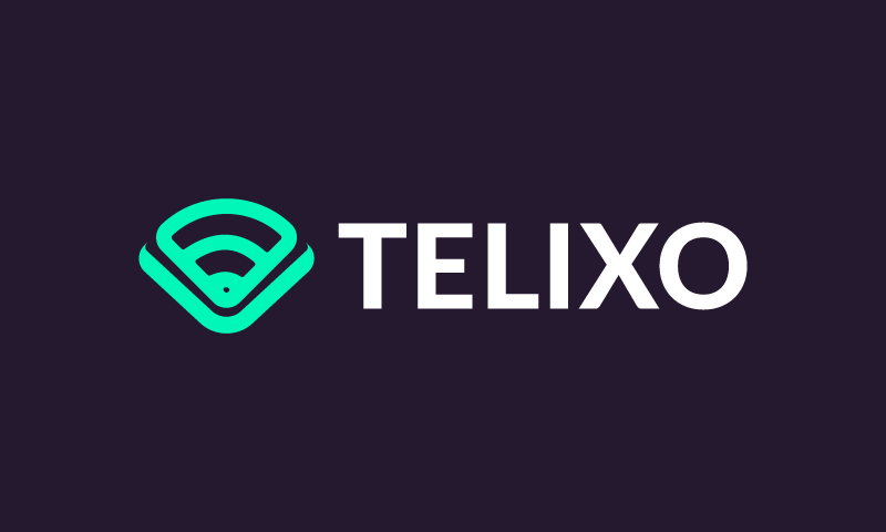 Telixo - Business domain name for sale