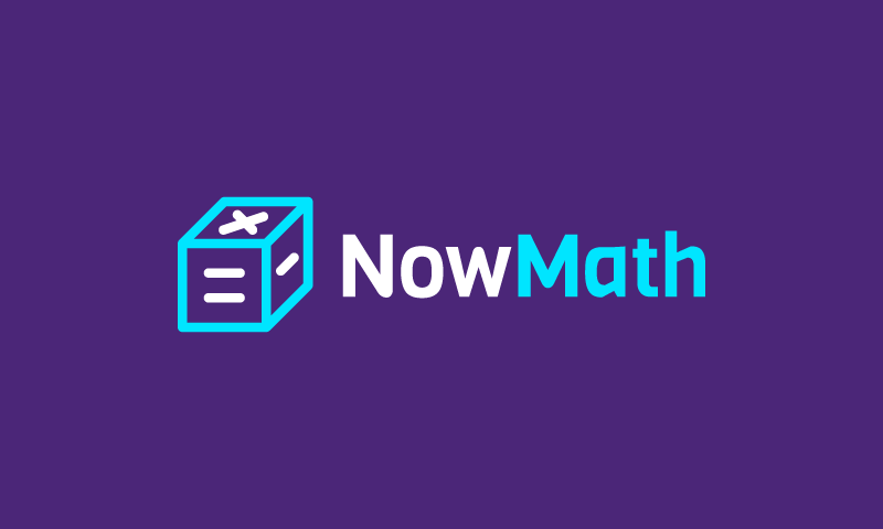 Nowmath - Business product name for sale