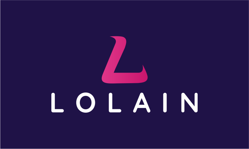 Lolain - Business product name for sale