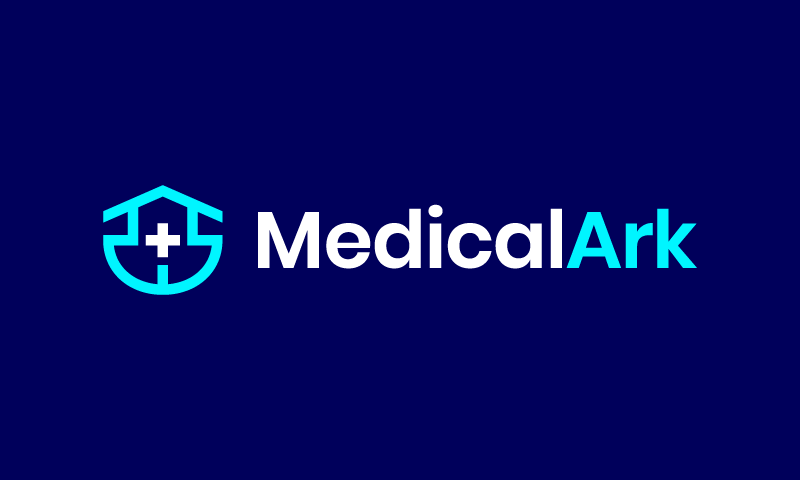 Medicalark - Health company name for sale