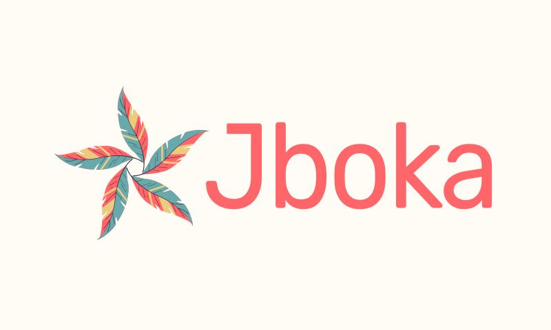 Jboka - Fashion startup name for sale