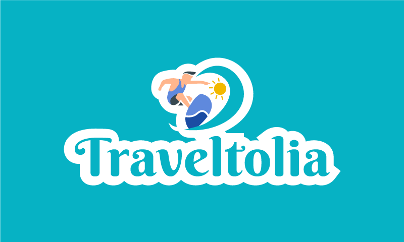 Traveltolia - Travel product name for sale