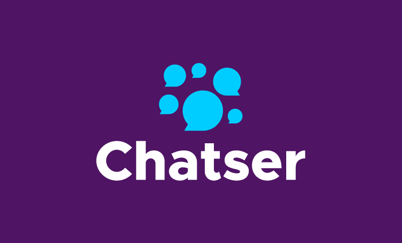Chatser - Chat brand name for sale