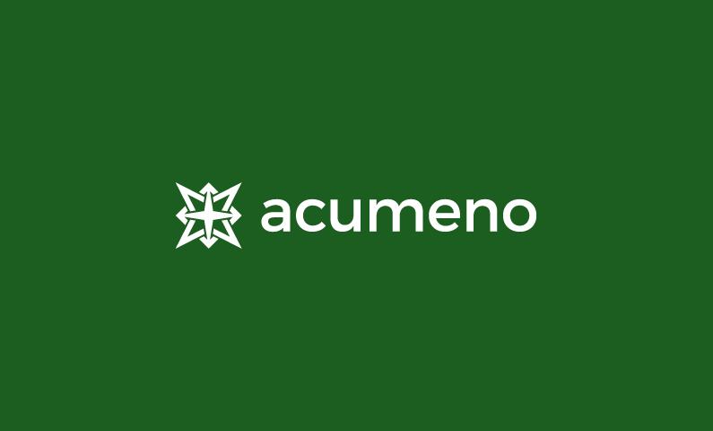 Acumeno
