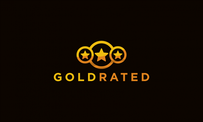 Goldrated - Precious name for merit business