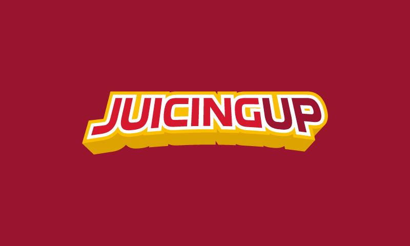 JuicingUp logo