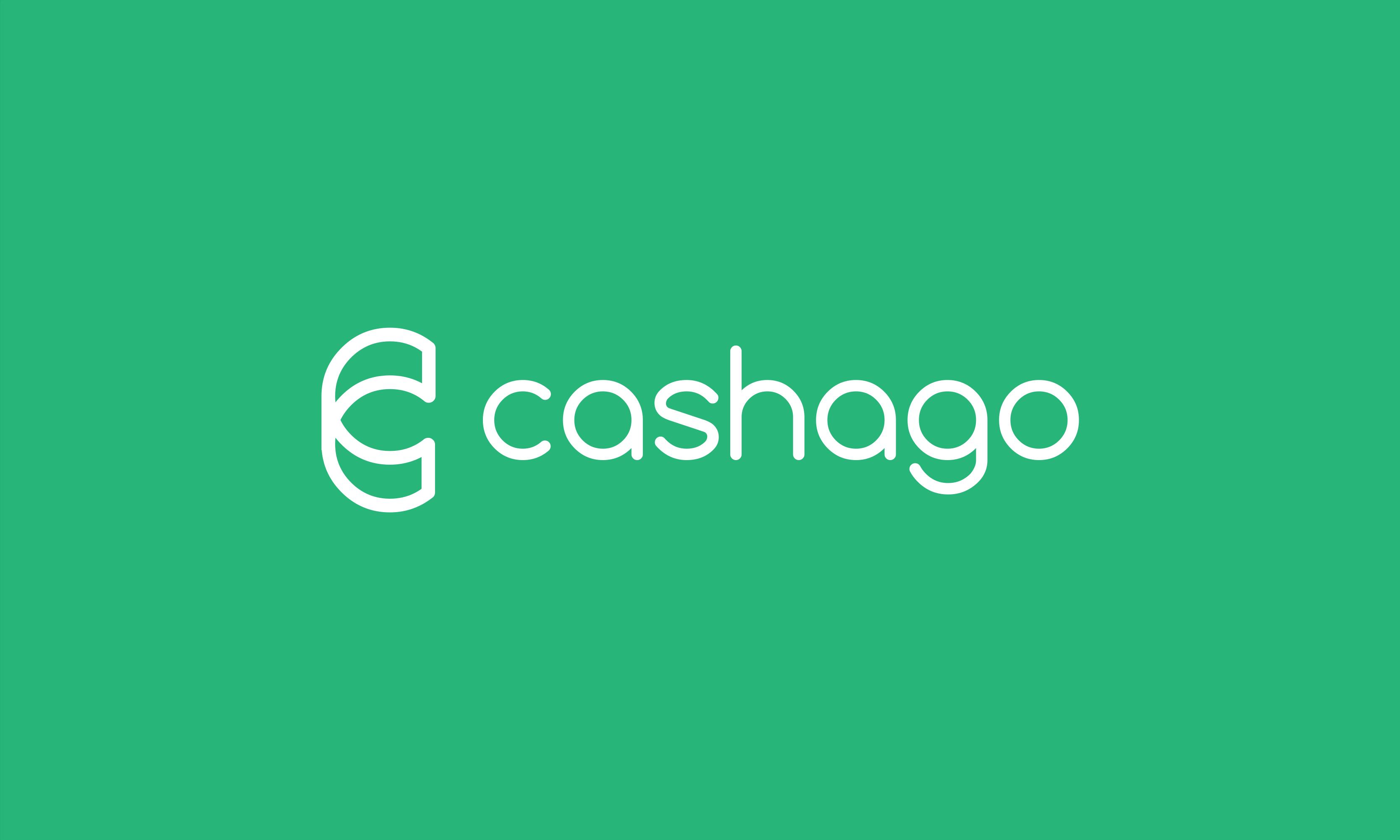 cashago logo