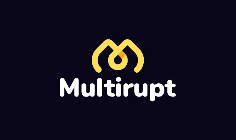 Multirupt - Business domain name for sale