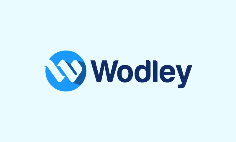Wodley - Health company name for sale