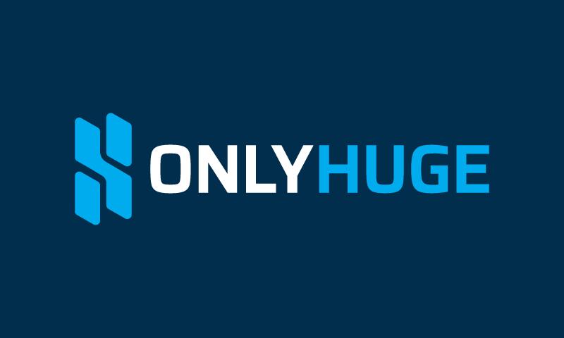 Onlyhuge