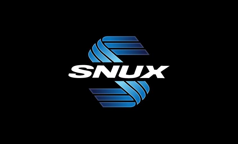 snux logo