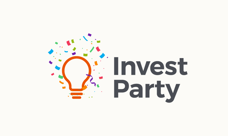 Investparty - Investment product name for sale