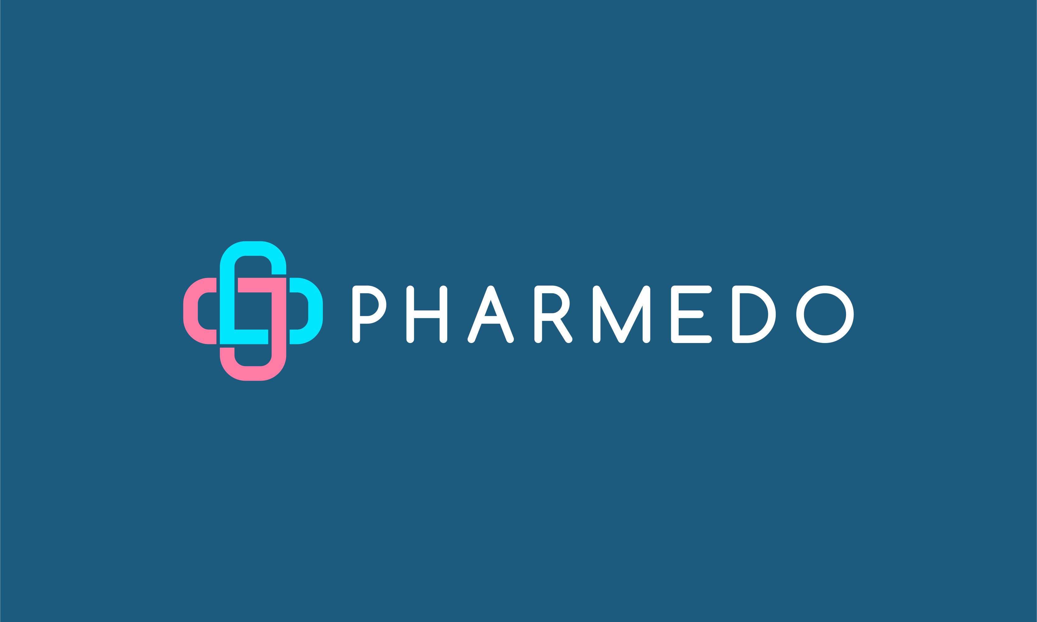 Pharmedo - Health domain name for sale