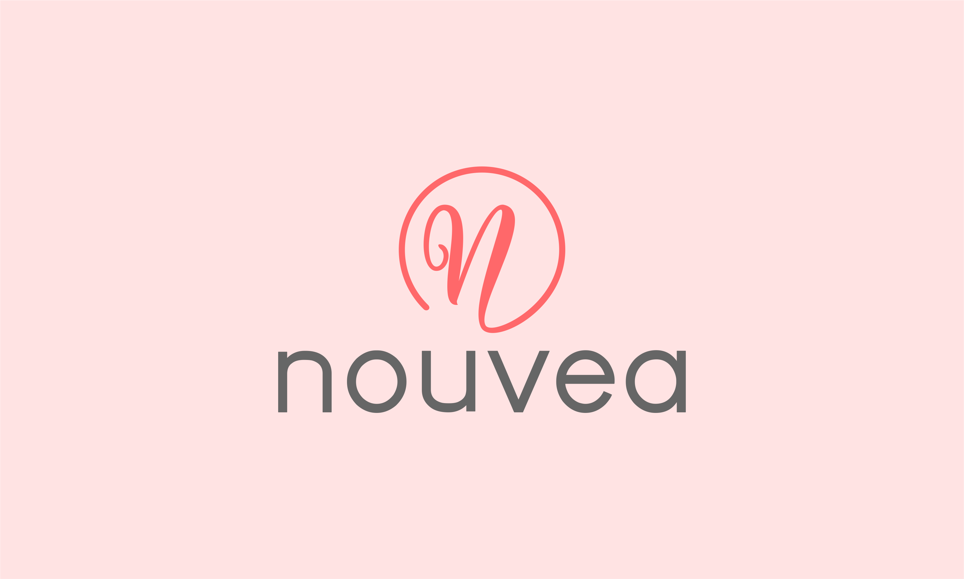 Nouvea - Business brand name for sale