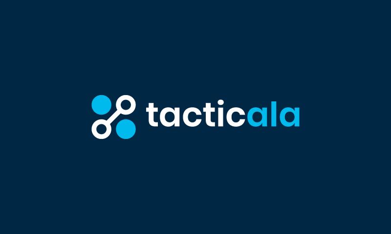 Tacticala