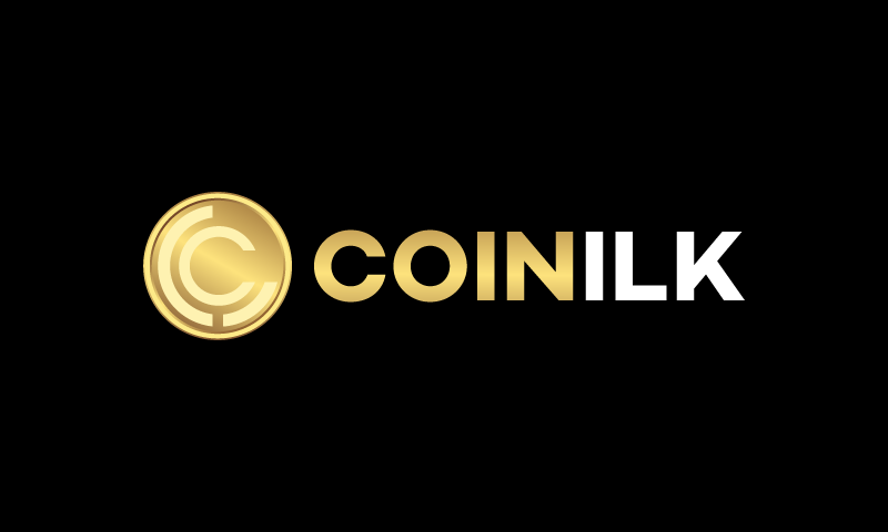 Coinilk - Finance product name for sale