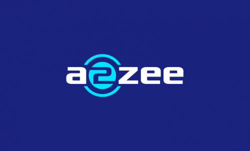 A2zee - Possible brand name for sale