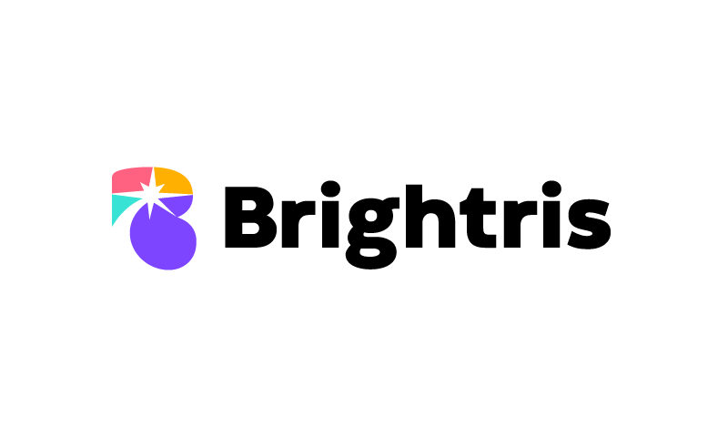 Brightris - Technology business name for sale