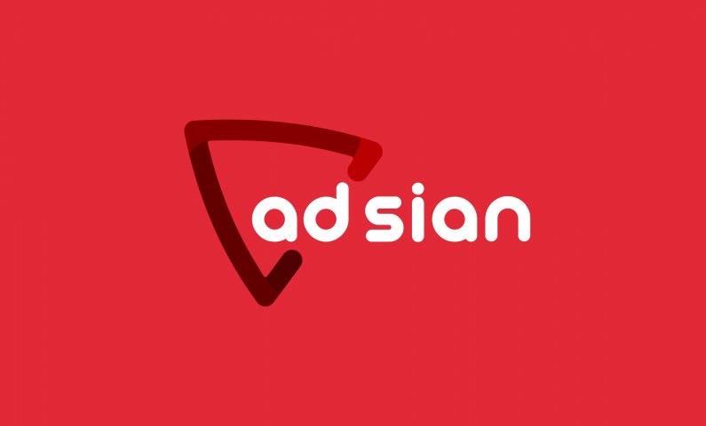 Adsian - Advertising product name for sale
