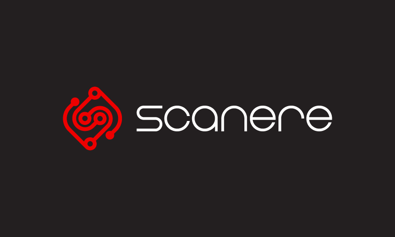 Scanere - Technology product name for sale