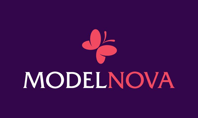 Modelnova - Beauty brand name for sale