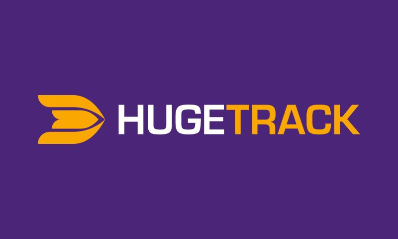 Hugetrack